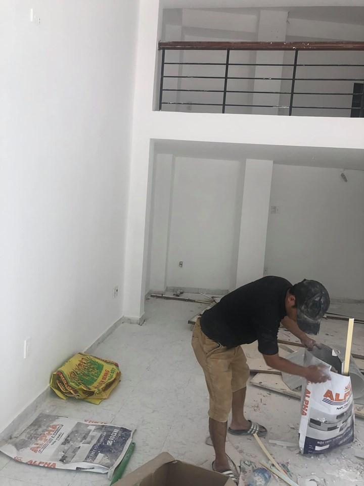 Sơn sửa nhà Nha Trang